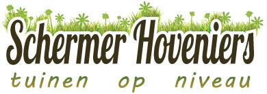 Schermer Hoveniers Logo
